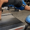 Treadmill Warm Up
