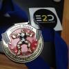 USPA Medal E2D
