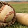 Baseball Topper