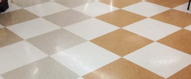 Grocery Store Tiles