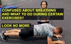 BREATHING YOUTUBE