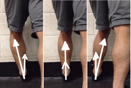 3 Way Ankle Mobility