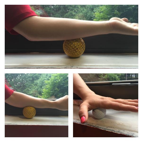 Wrist and Hand SMR - 2